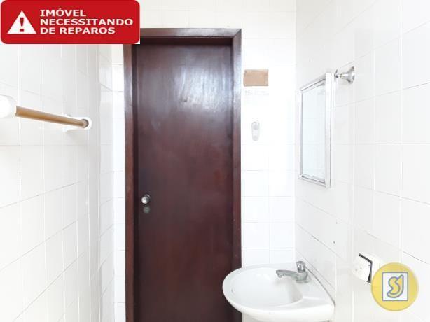 Escritório para alugar em Aldeota, Fortaleza cod:841 - Foto 5