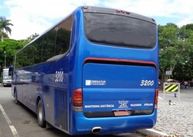 Ônibus Rodoviário G6 - Foto 8