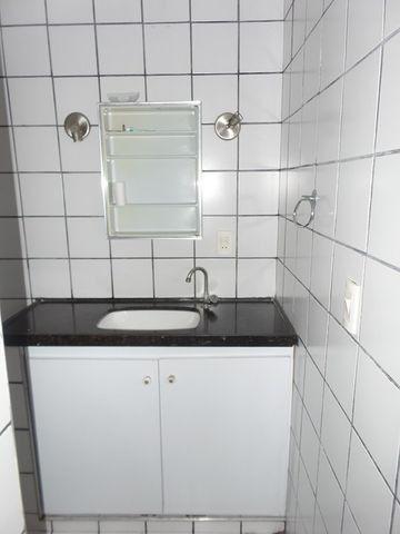 Casa duplex para locação no bairro cidades dos funcionarios, com piscina 4 suites - Foto 19