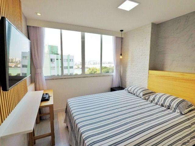 Apartamento Decorado de alto padrão com 3 Qts 1 suíte, 2 vgs com Lazer Completo - Foto 13