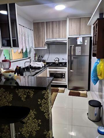 Sobrado em Condomínio no Pinheirinho - Foto 8