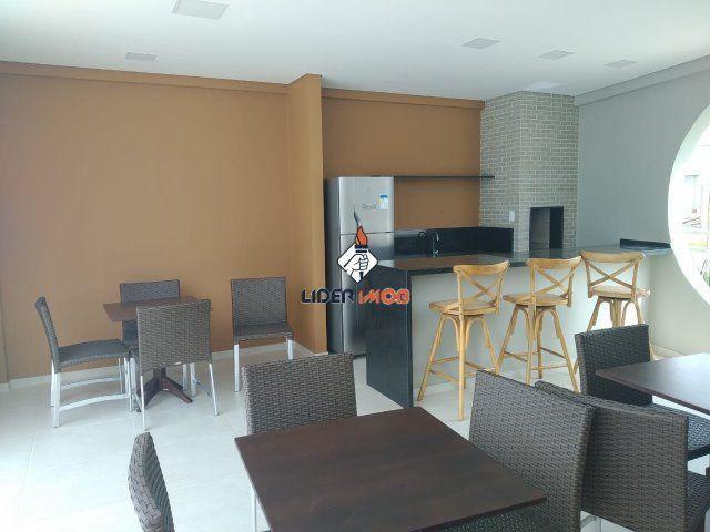 Casa 3/4 com Suíte para Venda em Condomínio no Sim - Alameda das Flores - Foto 16