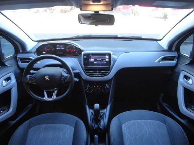Juan Peugeot 208 1.2 Active 12v Flex 4p Manual * - Foto 7