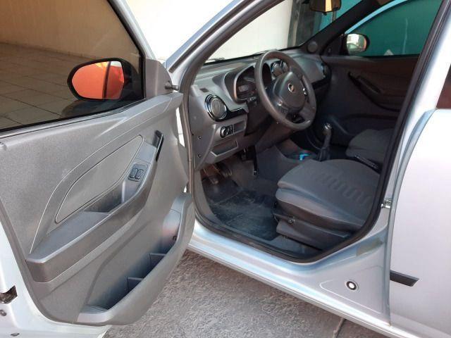 Vendo Montana 1.4 completa + abs/airbag - Foto 13