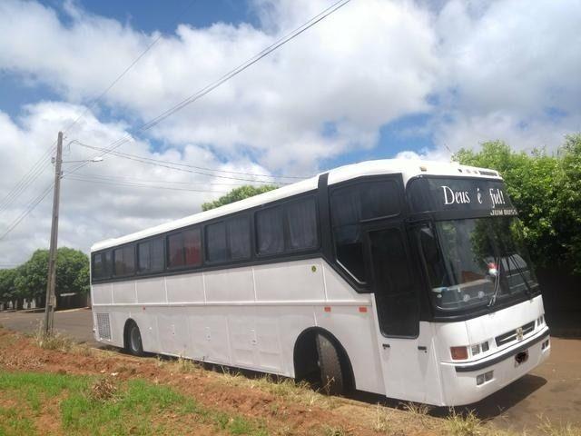 Onibus scania jum buss - Foto 2