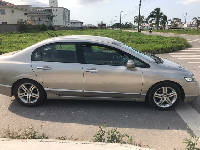 Vendo Honda Civic EXS 2008 - Foto 6