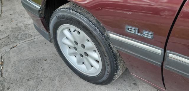 Sucata GM Ômega GLS 2° dono 95mil km originais - Foto 18