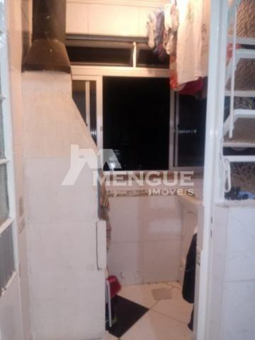 Apartamento à venda com 1 dormitórios em Vila jardim, Porto alegre cod:8820 - Foto 5