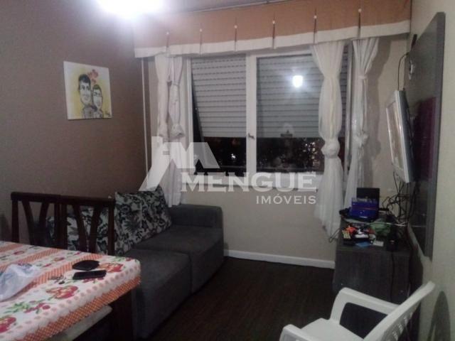 Apartamento à venda com 1 dormitórios em Vila jardim, Porto alegre cod:8820 - Foto 8