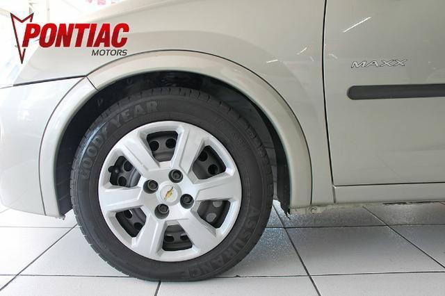 Chevrolet Corsa Hatch Maxx 1.4 2010 - Foto 6