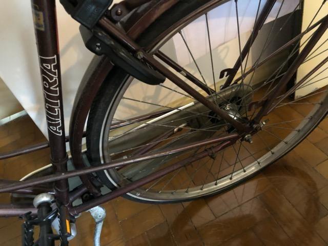 Bicicleta Holandesa Altra - Foto 3