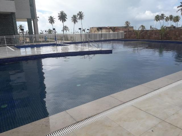 Faça proposta !! Beira mar com 257m² sendo composto por 04 suítes. - Foto 7