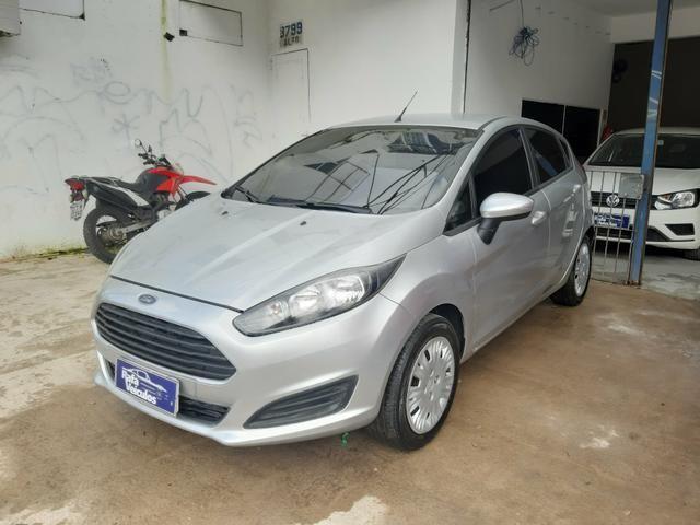 New Fiesta se 1.5 Completo Carro top só com Welington