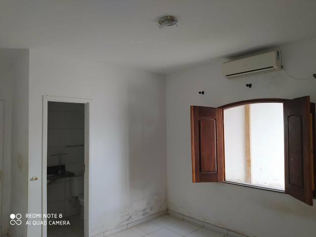 Casa em residencial fechado com area de lazer com Psicina e churrasqueira - Foto 5