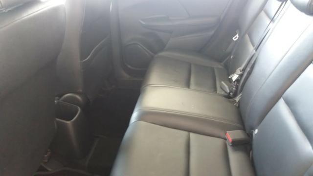 Honda Fit 1.5 EXL Aut. 2016/2017 - Foto 8