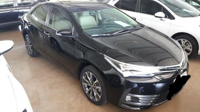 Toyota Corolla Altis 2.0 ano 18/19