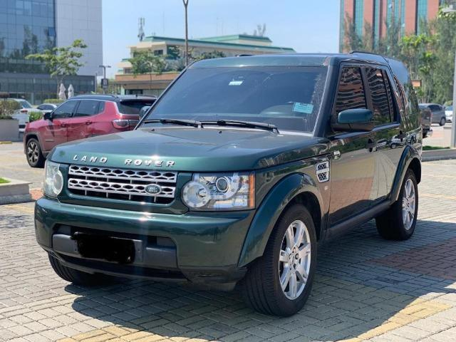 Carro Land Rover Discovery 4 - Foto 2
