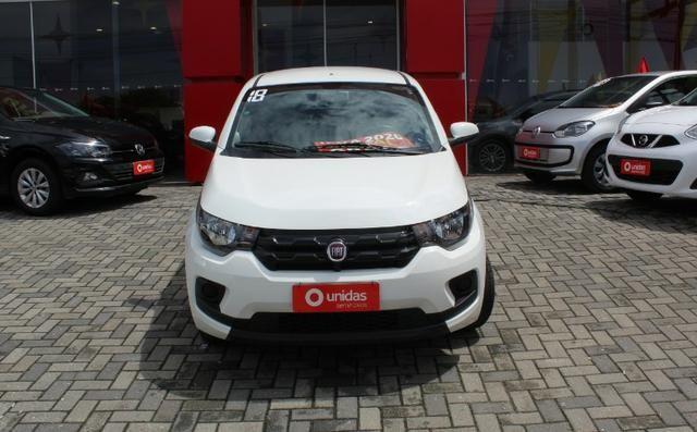 Fiat Mobi FireFly Drive 1.0 2019