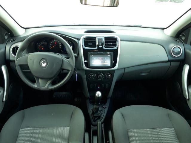 Renault LOGAN EXPRESSION  1.0 12V SCE 4P - Foto 7