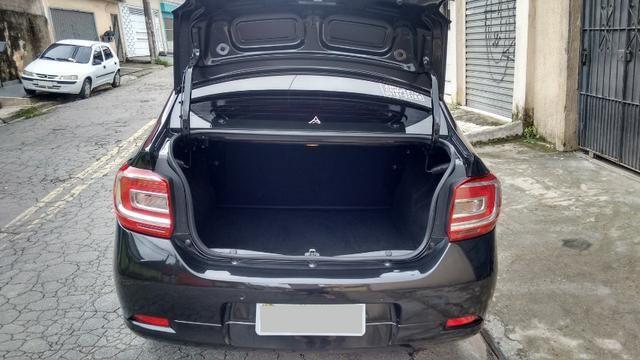 Renault Logan Expression 1.0 2014 Completo!!! - Foto 13