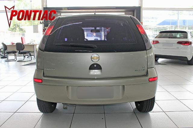 Chevrolet Corsa Hatch Maxx 1.4 2010 - Foto 5