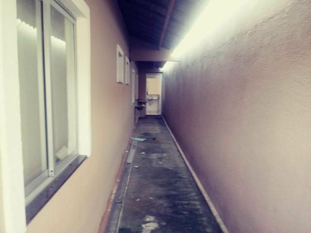 Vendo ou Alugo casa com 3 quartos, a 2 km do Centro do Aquiraz (Repasse) - Foto 5