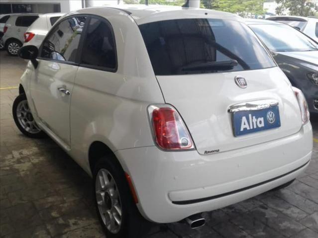 Fiat 500 1.4 Cult 8v - Foto 3