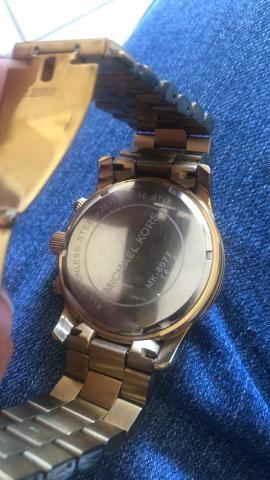 Relógio masculino ORIGINAL - Foto 3