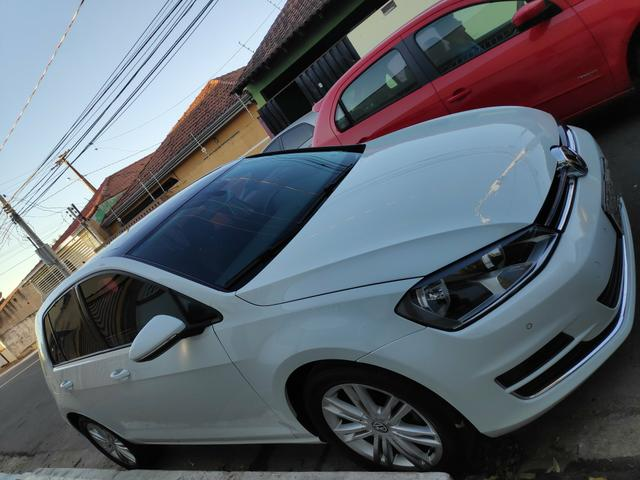 Golf 1.4tsi 14/15 Highline Alemão - Foto 3