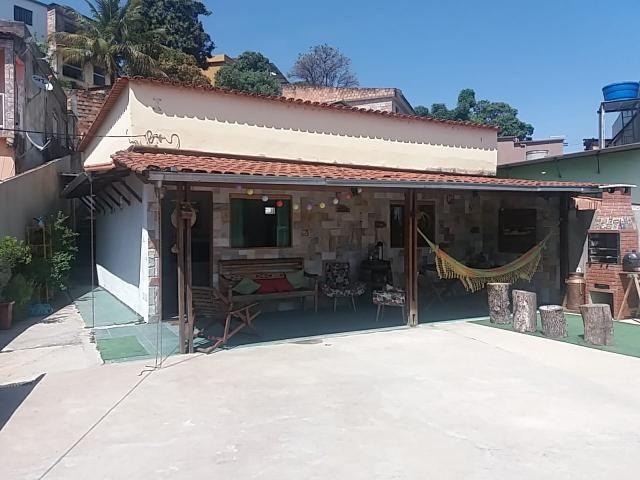 Casa à venda com 2 dormitórios em Salgado filho, Belo horizonte cod:7296 - Foto 2