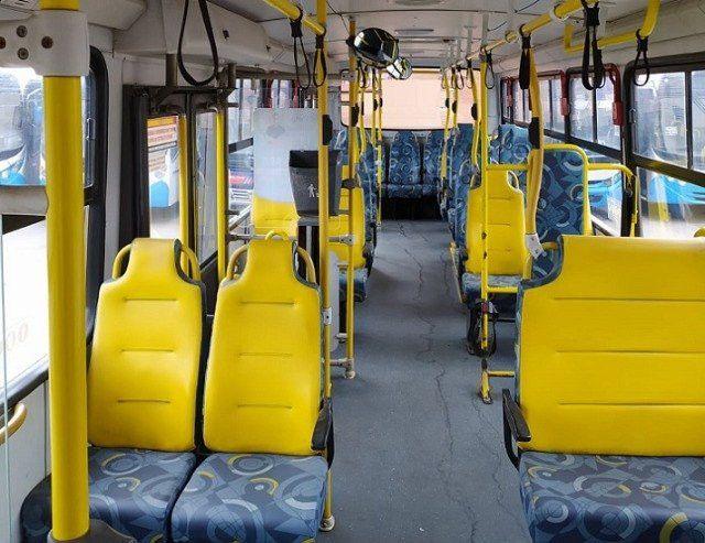Vendo Ônibus Apache - Foto 3