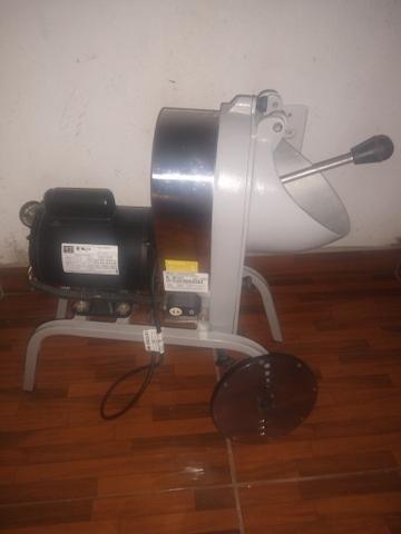 Triturador de coco e frios - Foto 2