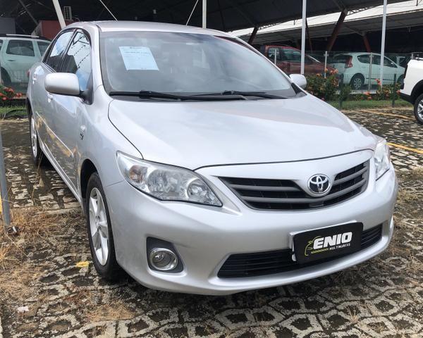 Corolla GLi 2013