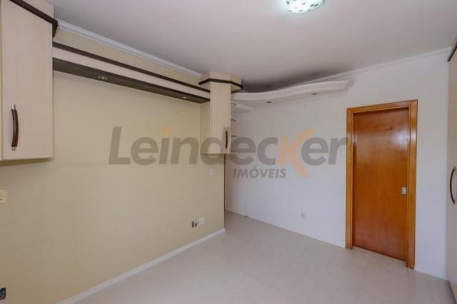 Apartamento à venda com 3 dormitórios em Jardim lindóia, Porto alegre cod:1156 - Foto 14