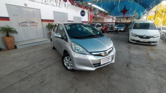 Honda Fit 1.4 LX Flex 4P Manual 2013 4P