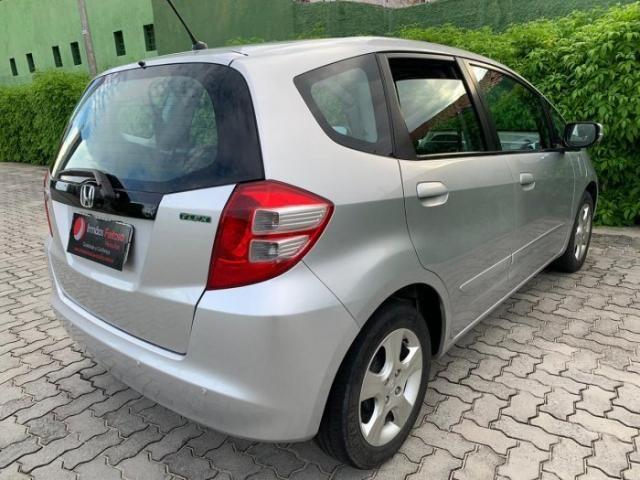 Honda fit 2012 1.4 lx 16v flex 4p automÁtico - Foto 6