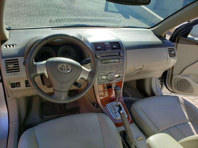 Toyota Corolla 1.8 Se-g 16v Flex 4p Automático - Foto 5