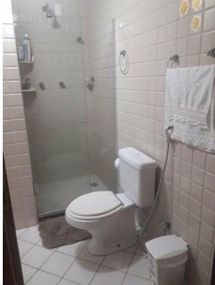 Apartamento com 1 dormitório à venda, 40 m² por R$ 290.000,00 - Rio Vermelho - Salvador/BA - Foto 6