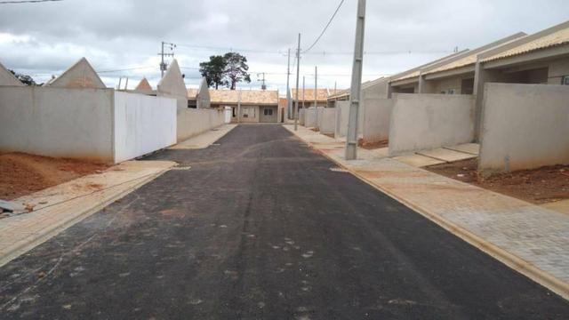 Vlr// casas com o financiamento facilitado - Foto 3