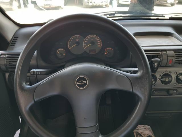 GM - Chevrolet Classic ano 2006 com Kit gas legalizado ate 2021 - Foto 7