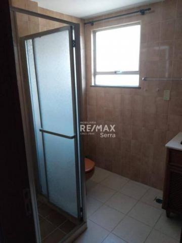 Cobertura com 2 dormitórios para alugar, 60 m² por R$ 1.200,00/mês - Vale do Paraíso - Foto 12