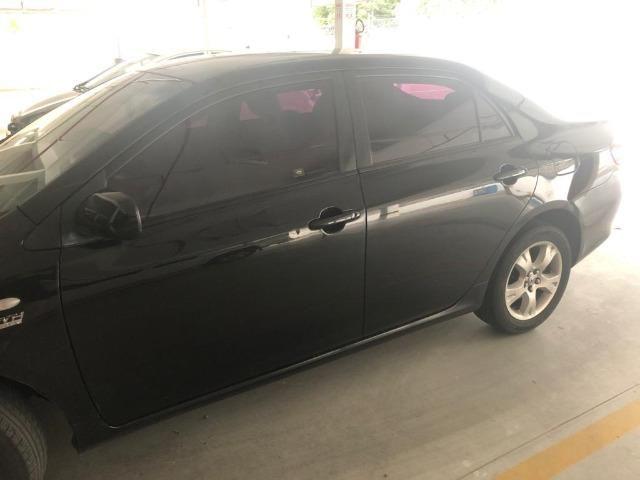 Vendo Corolla GLI 2010 - 1.8 Excelente Apenas venda - Foto 3