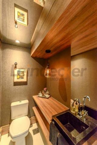 Apartamento à venda com 3 dormitórios em Vila ipiranga, Porto alegre cod:1007 - Foto 11