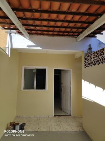 Casa em Messejana 2 quartos boa - Foto 3