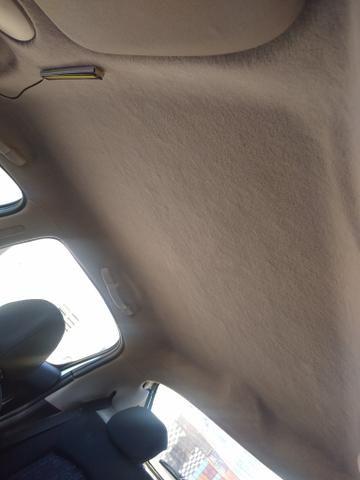 Vendo Peugeot 206 2008 completo de tudo - Foto 3