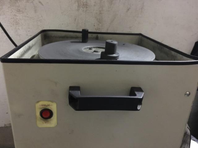 Máquina de afiar pente de máquina a de corte de cabelo e tosa - Foto 5