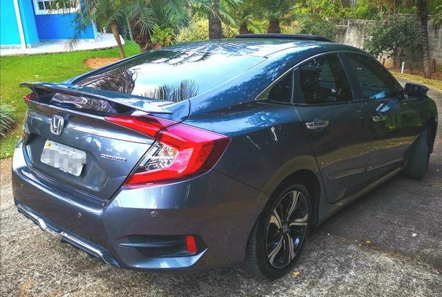 Honda Civic Touring - Foto 5