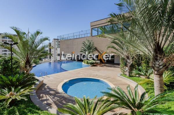 Apartamento à venda com 2 dormitórios em Chácara da pedras, Porto alegre cod:13550 - Foto 14