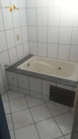 Apartamento com 3 dormitórios à venda, 234 m² por R$ 480.000,00 - Miguel Sutil - Cuiabá/MT - Foto 14