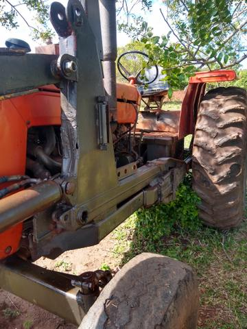 Trator Massey Ferguson 95x - Foto 2